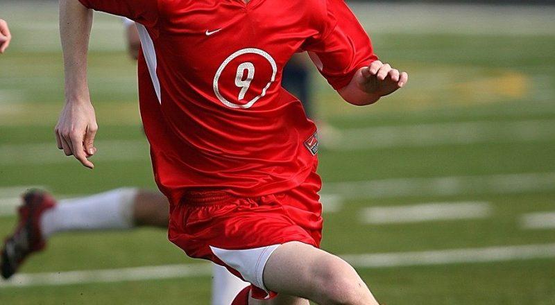soccer, football, athlete