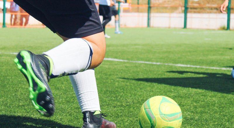 guard, football, soccer players