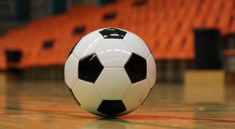 ball, soccer, training