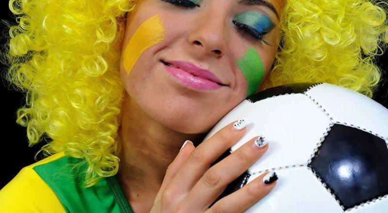 soccer, brazil, football